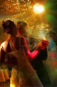 The Dance Image